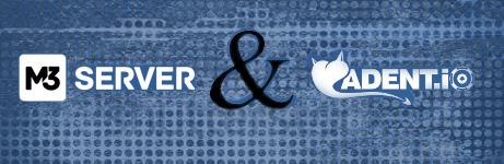 m3server Adent web hosting