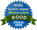 hostingassured-seal